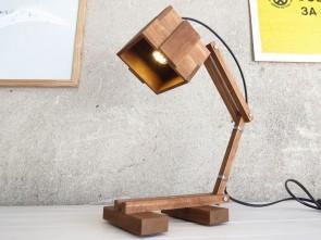 "Ръчно изработена лампа ""Кран Бабанка"""