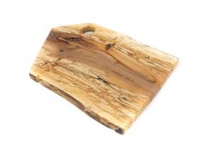 Дървена дъска от бук ръчно обработена