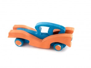 Ретро автомобилче