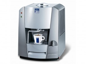 Кафе машина Lavazza (Лаваца) Blue LB1000